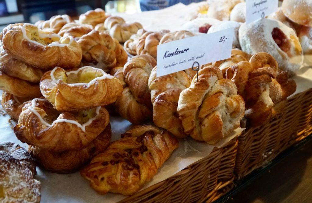 Glamping hadeland bakery review