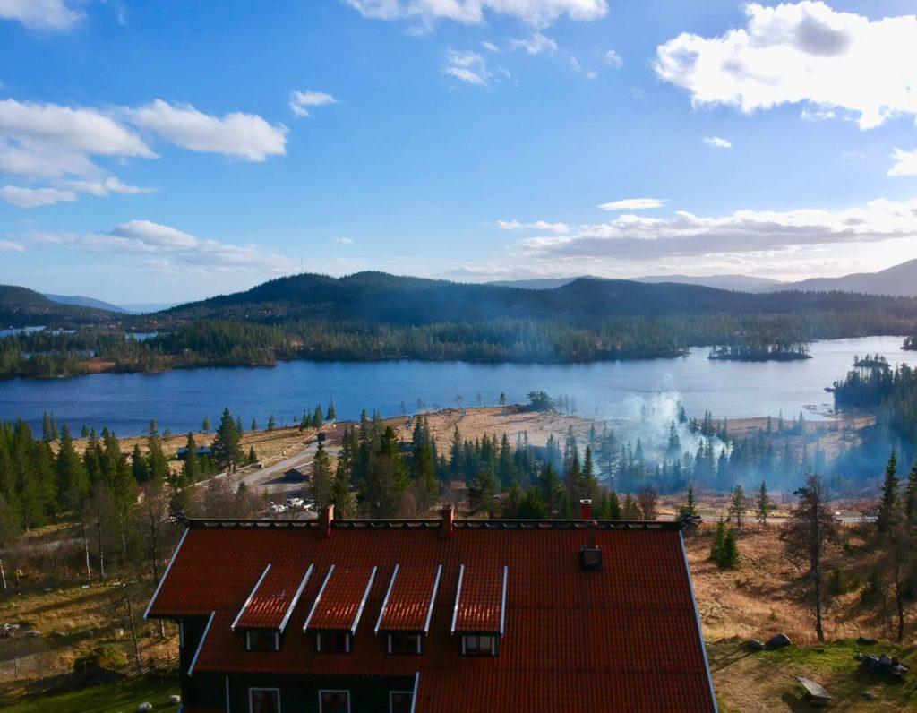 Tuddal Høyfjellshotell review