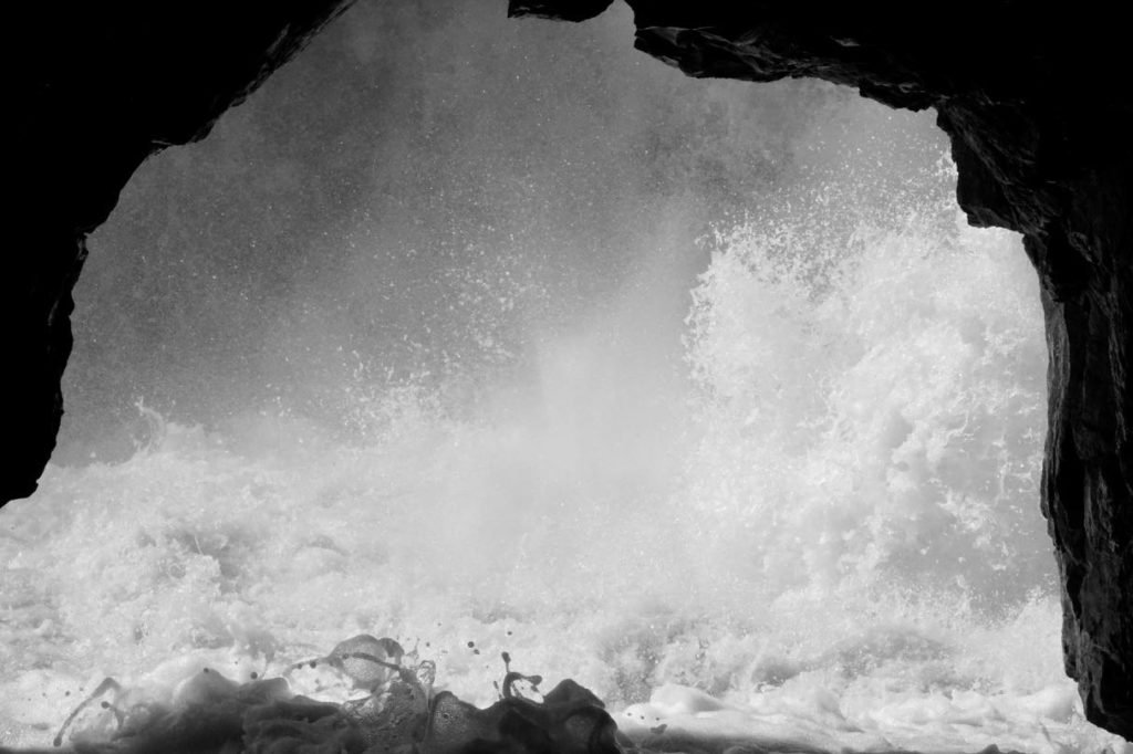 Kvåsfossen waterfall review