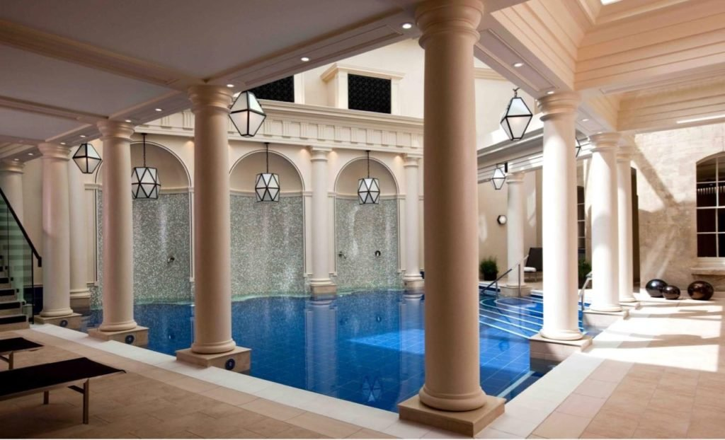 The Gainsborough Bath Spa Village review
