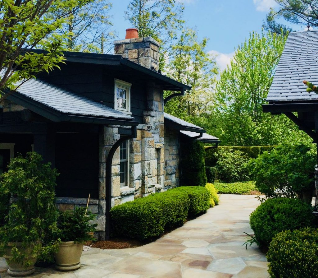 Cottages Old Edwards Inn and Spa review