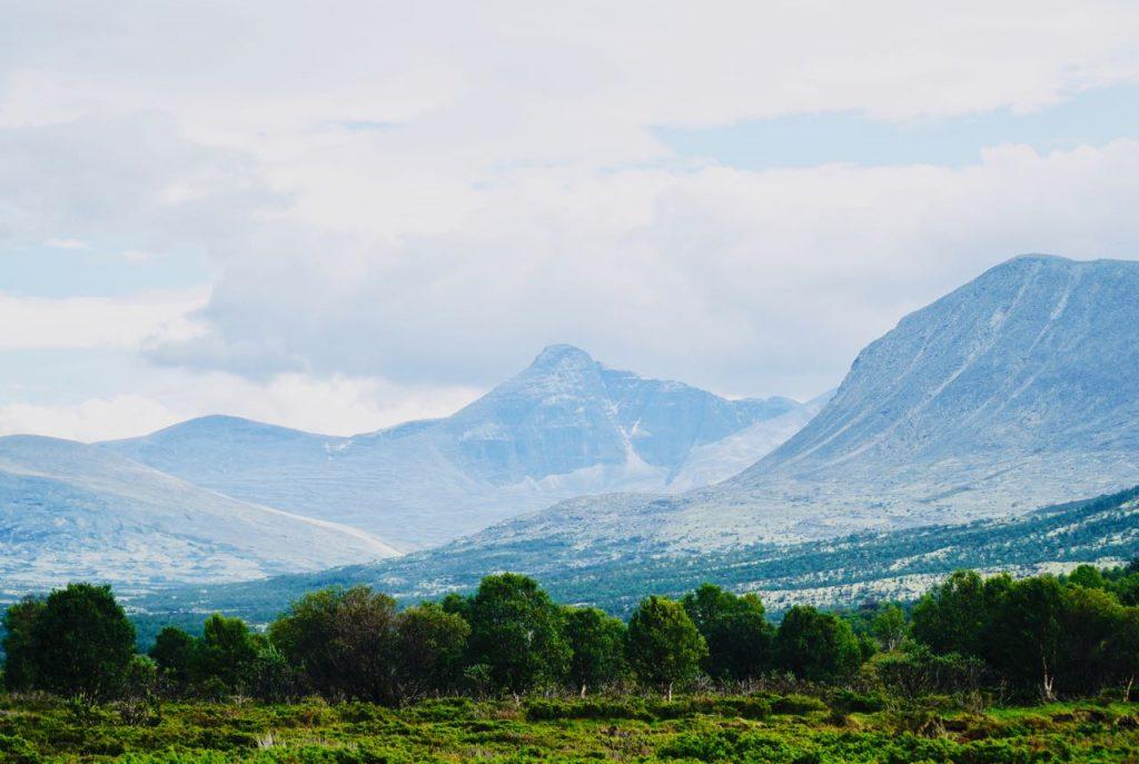 Tour de Dovre Grimdalen Rondeslottet review
