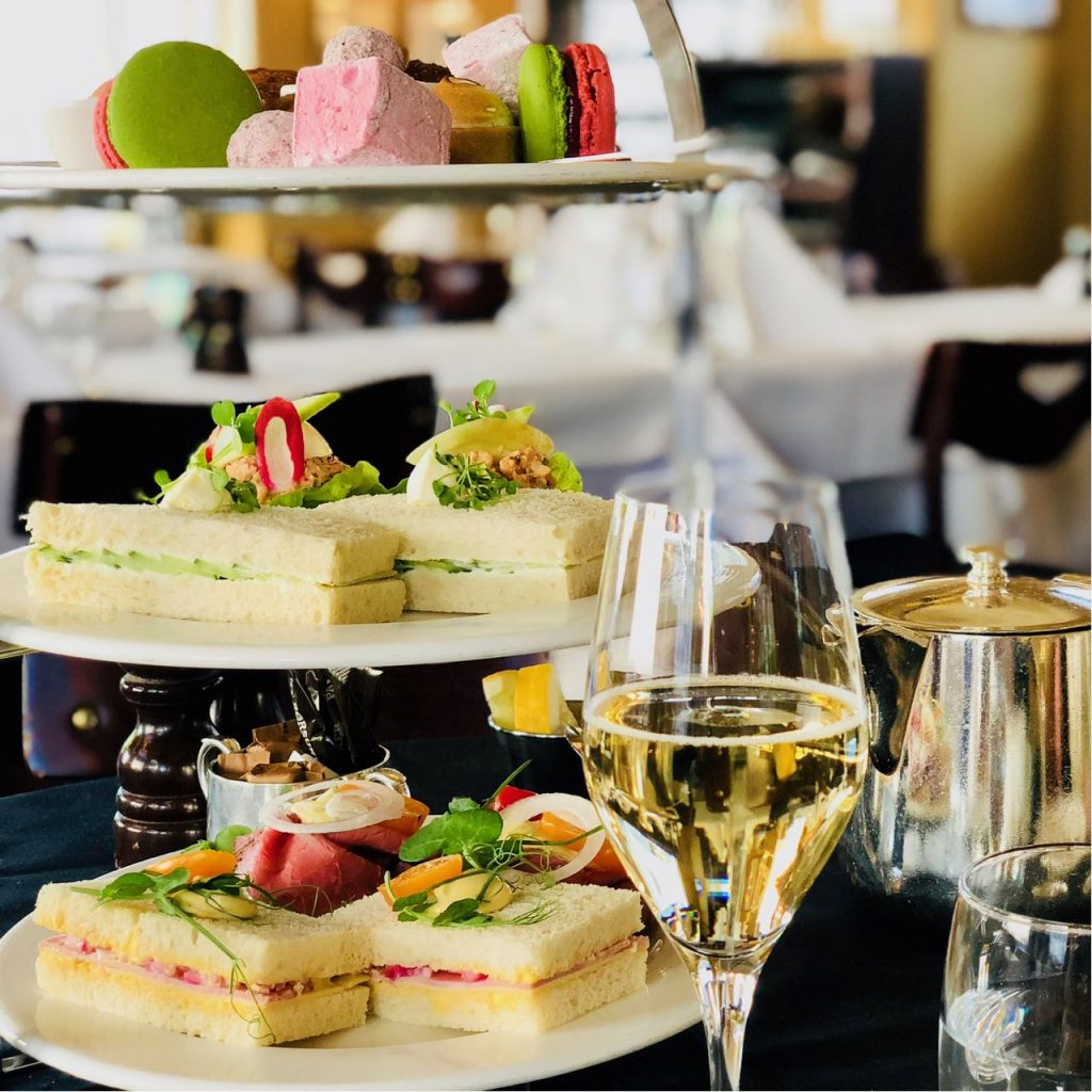 Travel Highlights 2018 Best Afternoon Tea Oslo