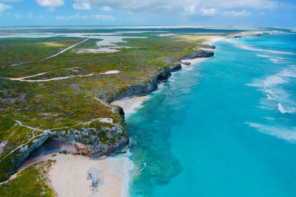 Travel Highlights 2018 Middle Caicos