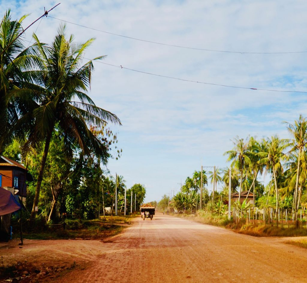 An Unforgettable Ox Cart Adventure Siem Reap Cambodia review