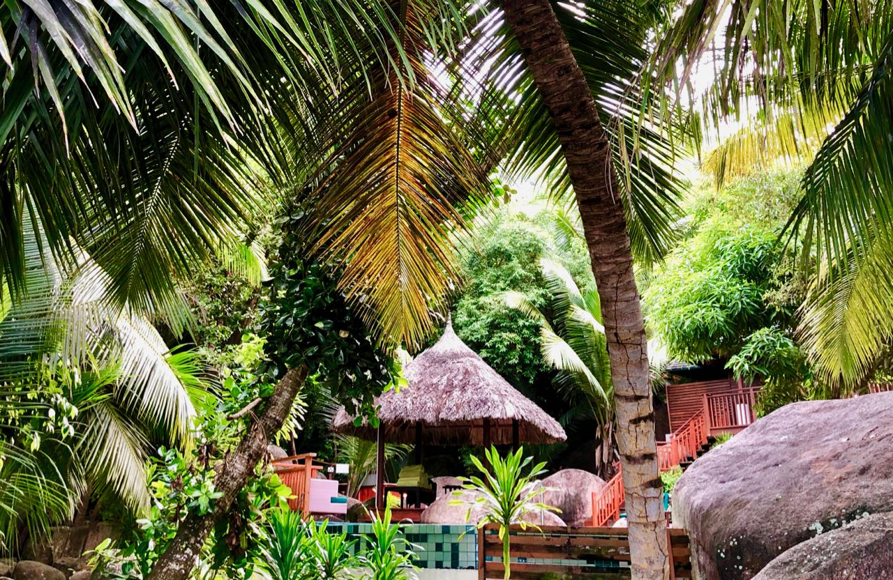 Spa Hilton Seychelles Labriz Silhouette Island