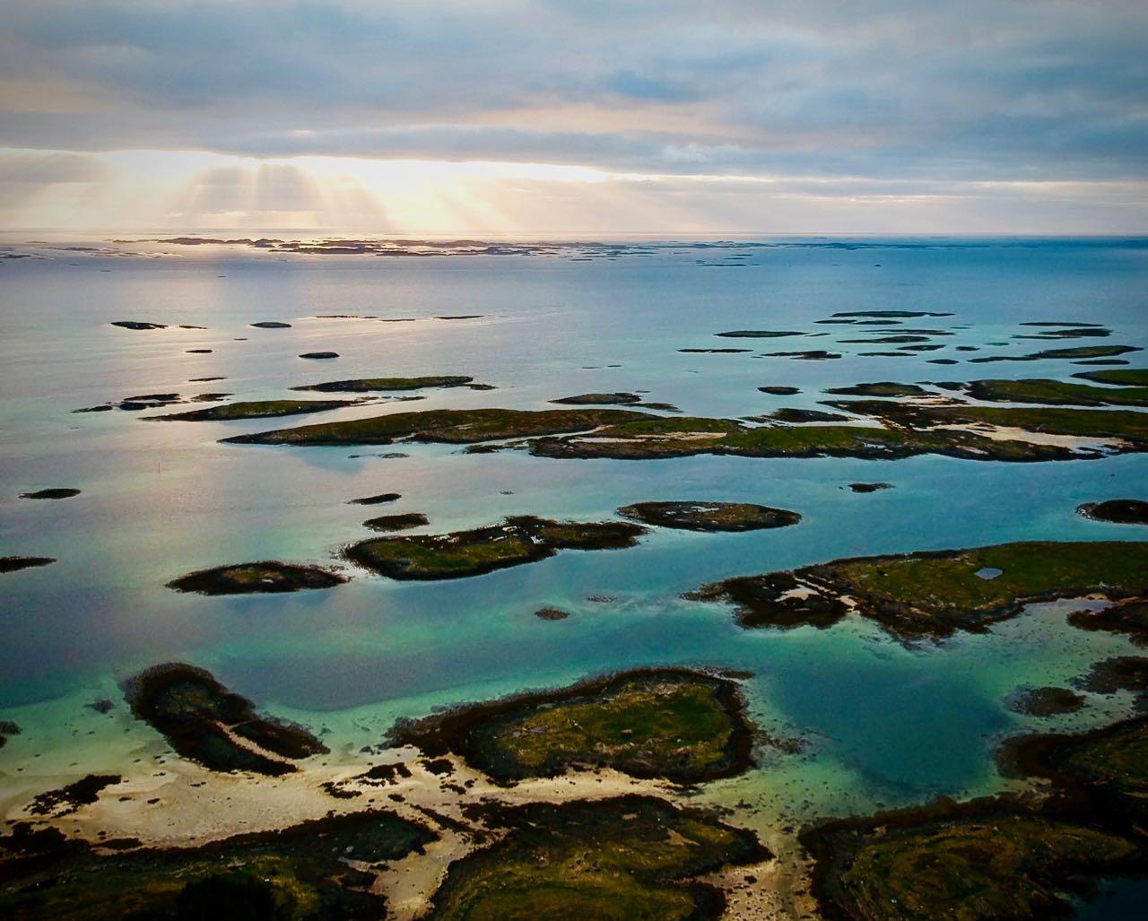 Vega Archipelago
