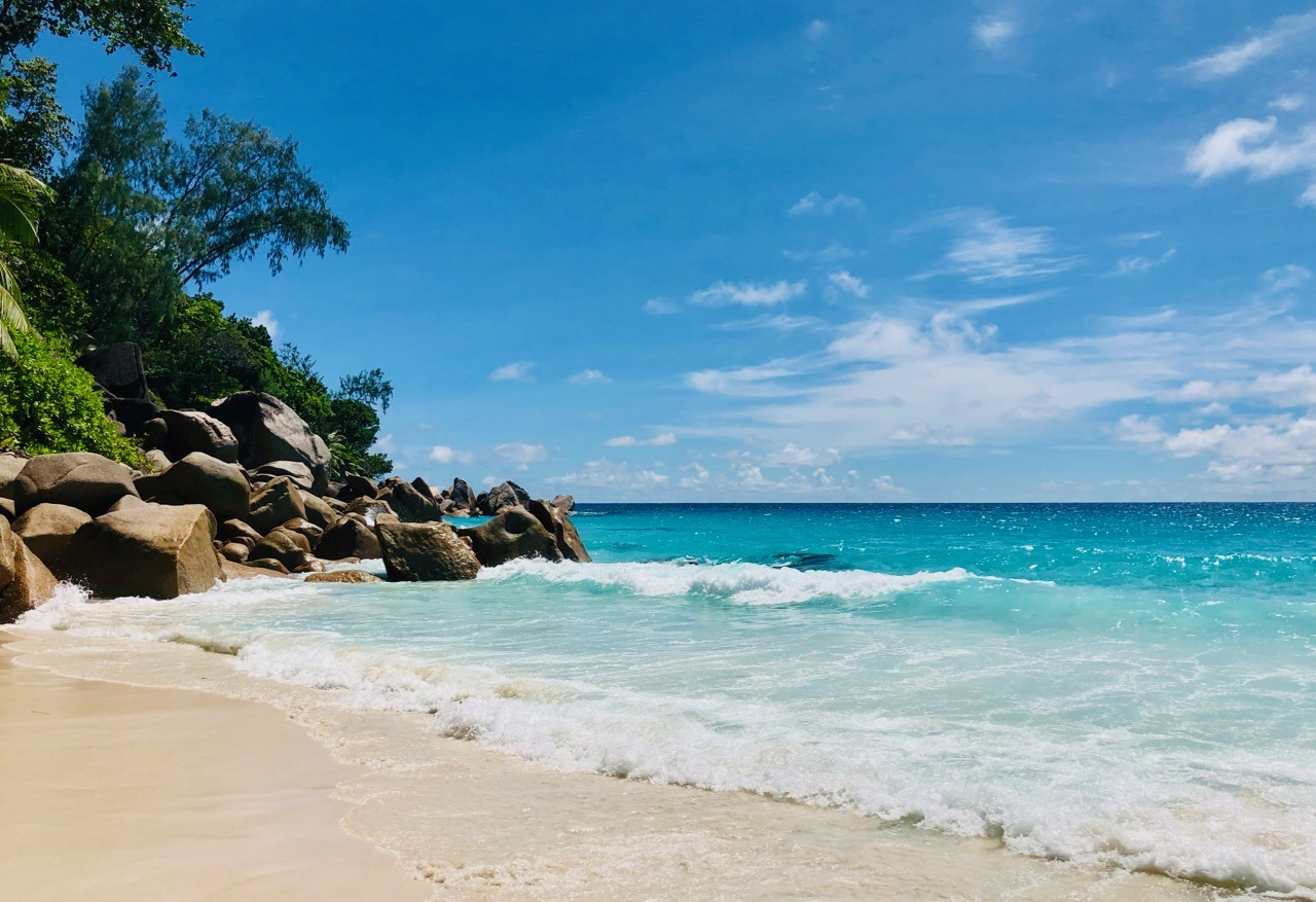 Anse Georgette Praslin Constance Lemuria Tips and practical information about Seychelles