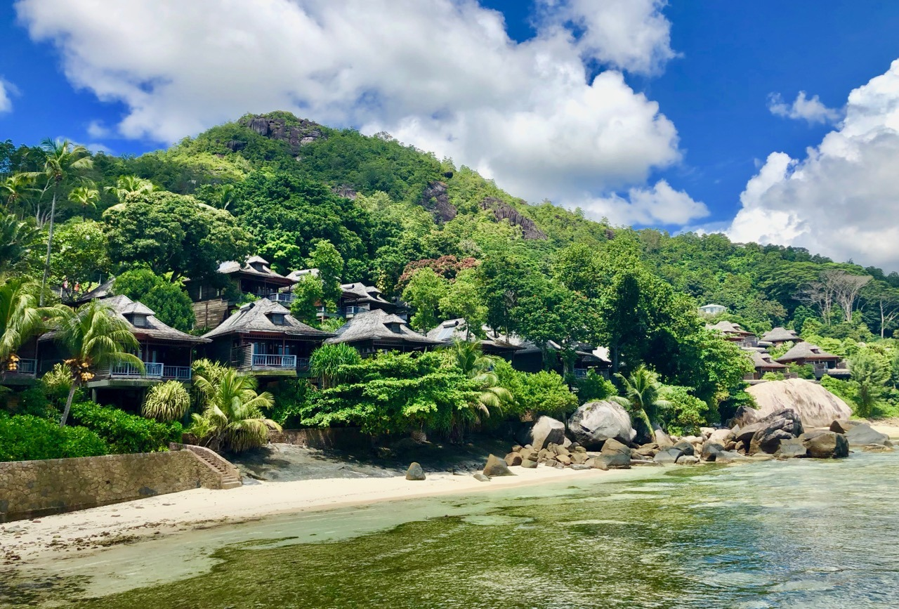 Hilton Northolme Villas Tips and practical information about Seychelles