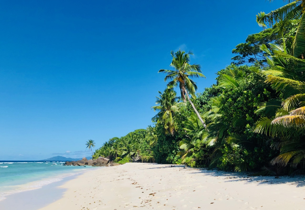 Presidental Beach Silhouette Island Tips and practical information about Seychelles