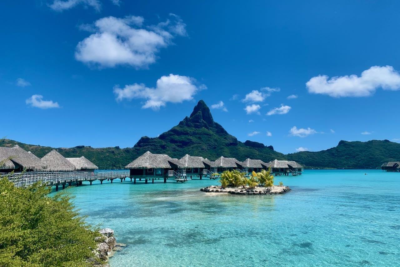Review: The Brando Suite at the InterContinental Bora Bora Resort & Thalasso Spa