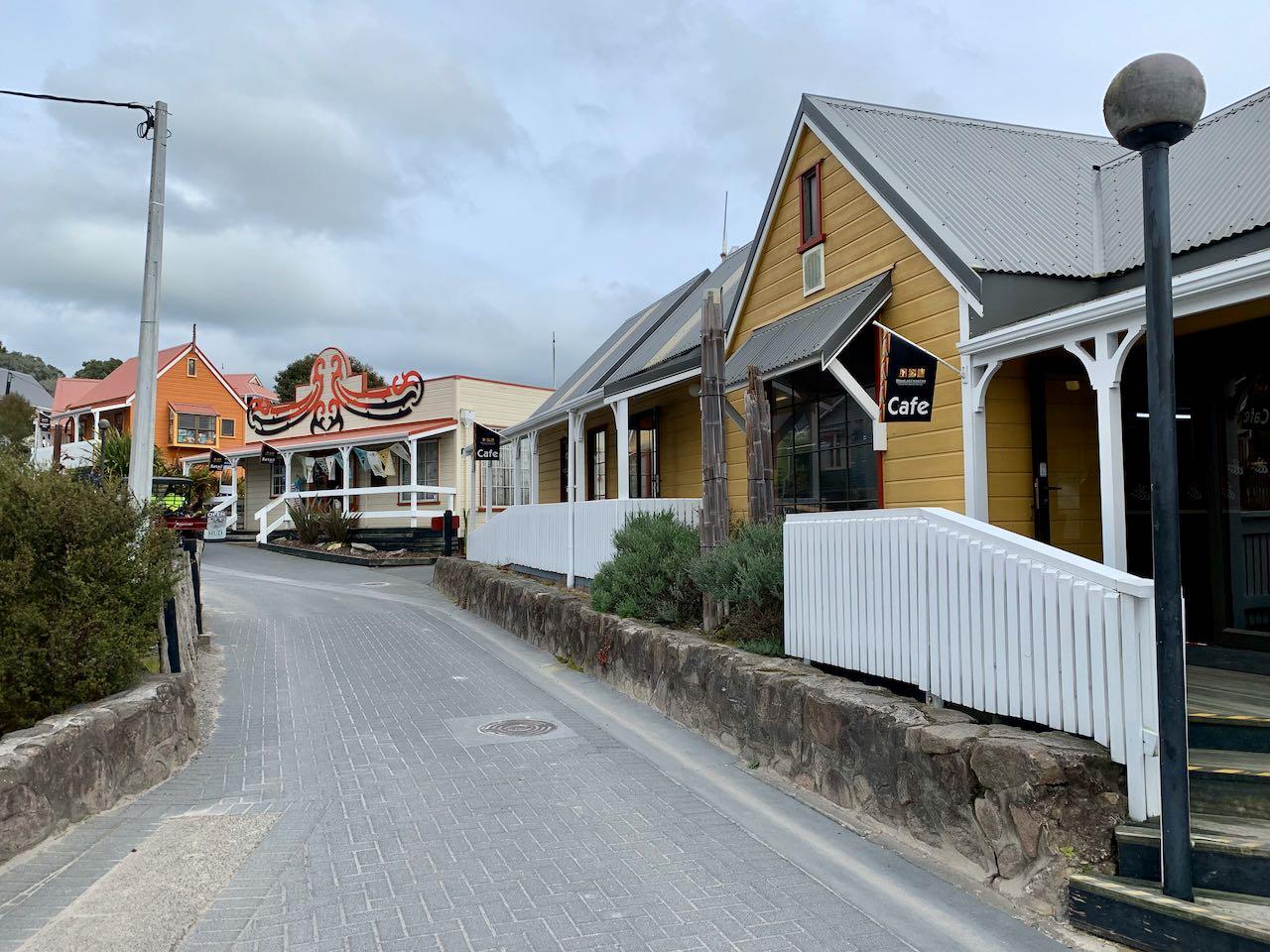 Whakarewarewa, A Geothermal Māori Village