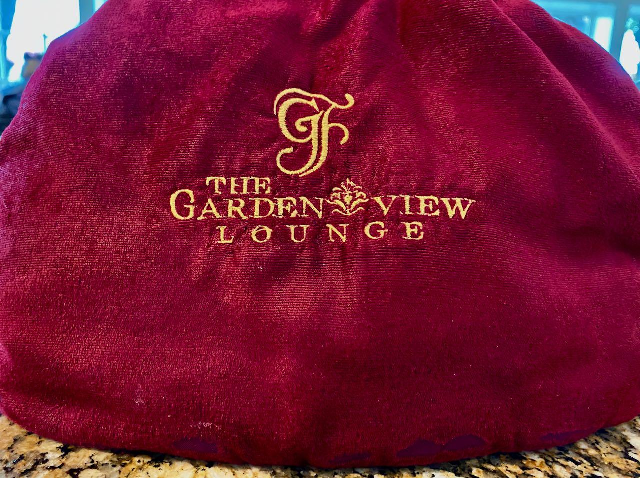 Teawarmer Disney's Grand Floridian Resort & Spa Orlando review