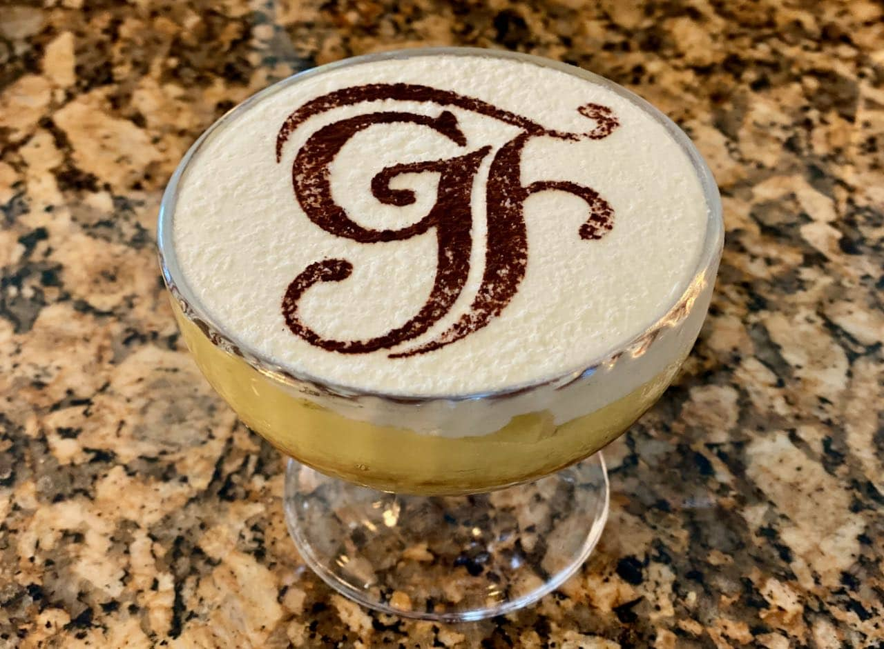 Trifle Disney's Grand Floridian Resort & Spa Orlando review