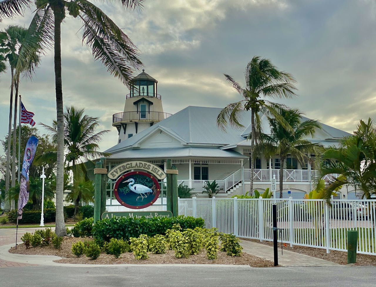 Everglades City 17 steder å stoppe langs Tamiami Trail/ U.S Highway 41