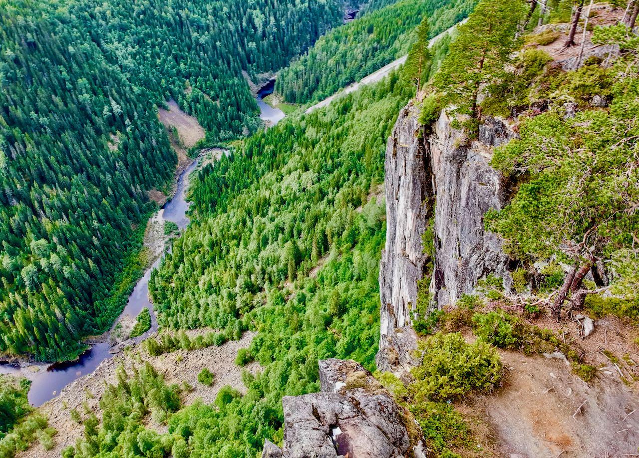 Ravnejuvet Gorge 33 travel tips Norway