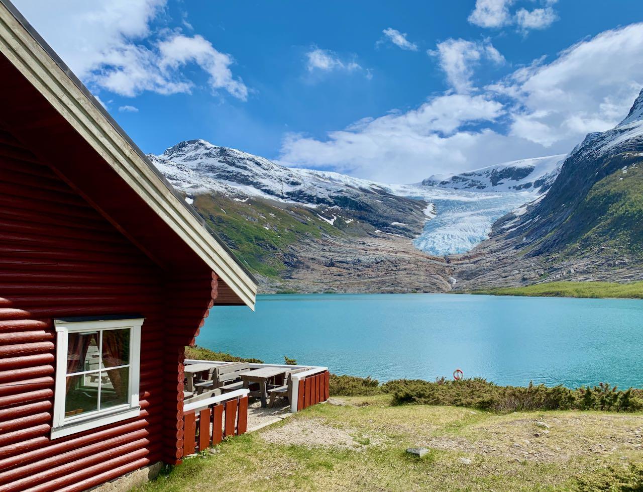 Svartisen Glacier 33 travel tips norway