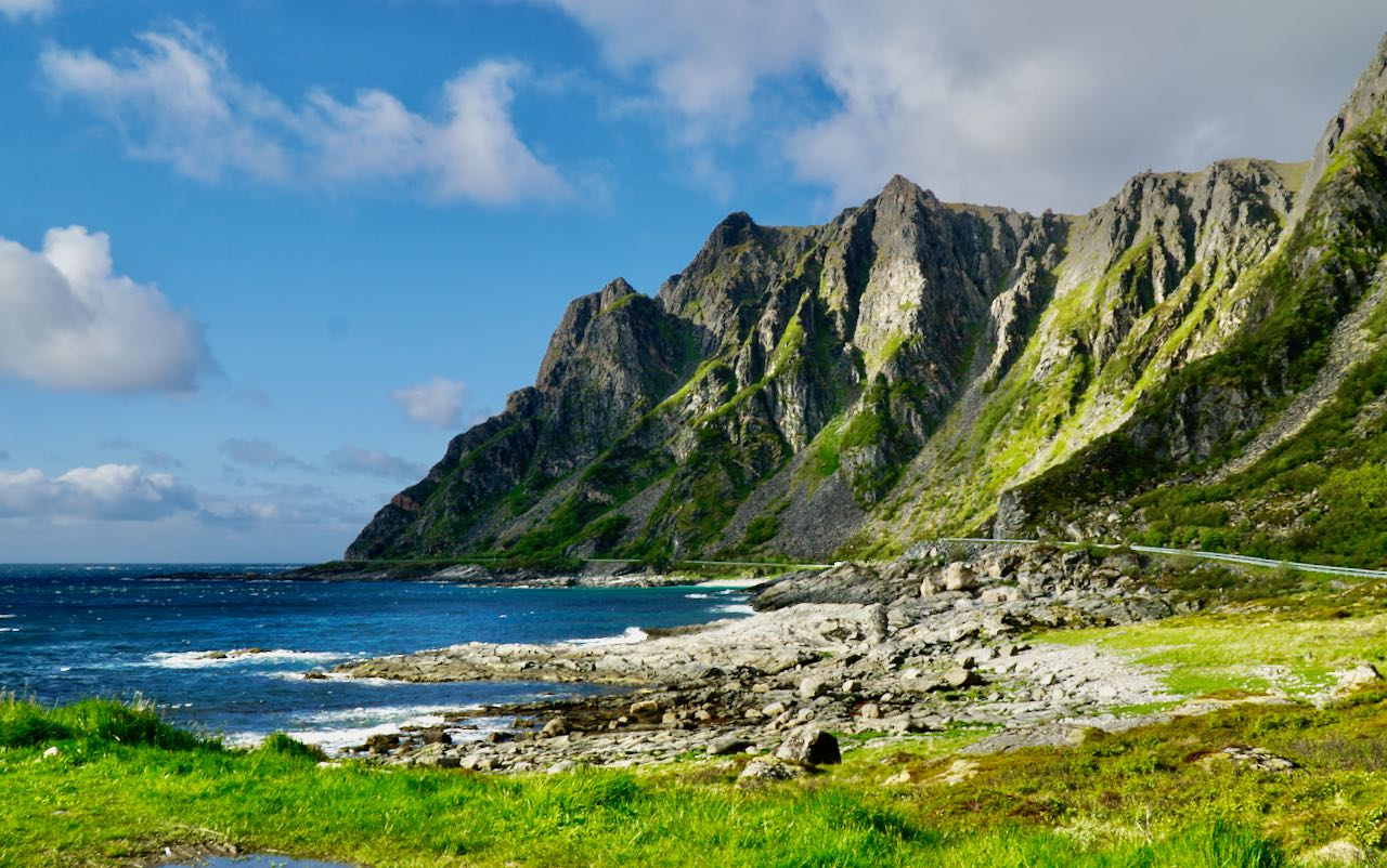 Norwegian Scenic Route Andøya 33 travel tips Norway