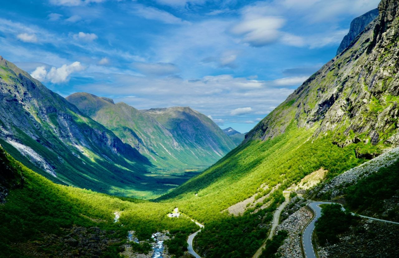 Trollstigen 33 travel tips Norway