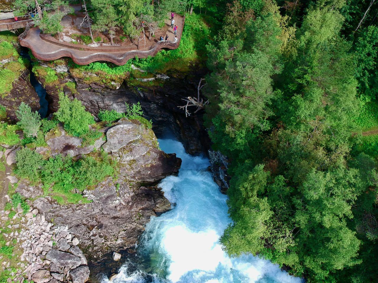 Gudbrandsjuvet 33 travel tips Norway