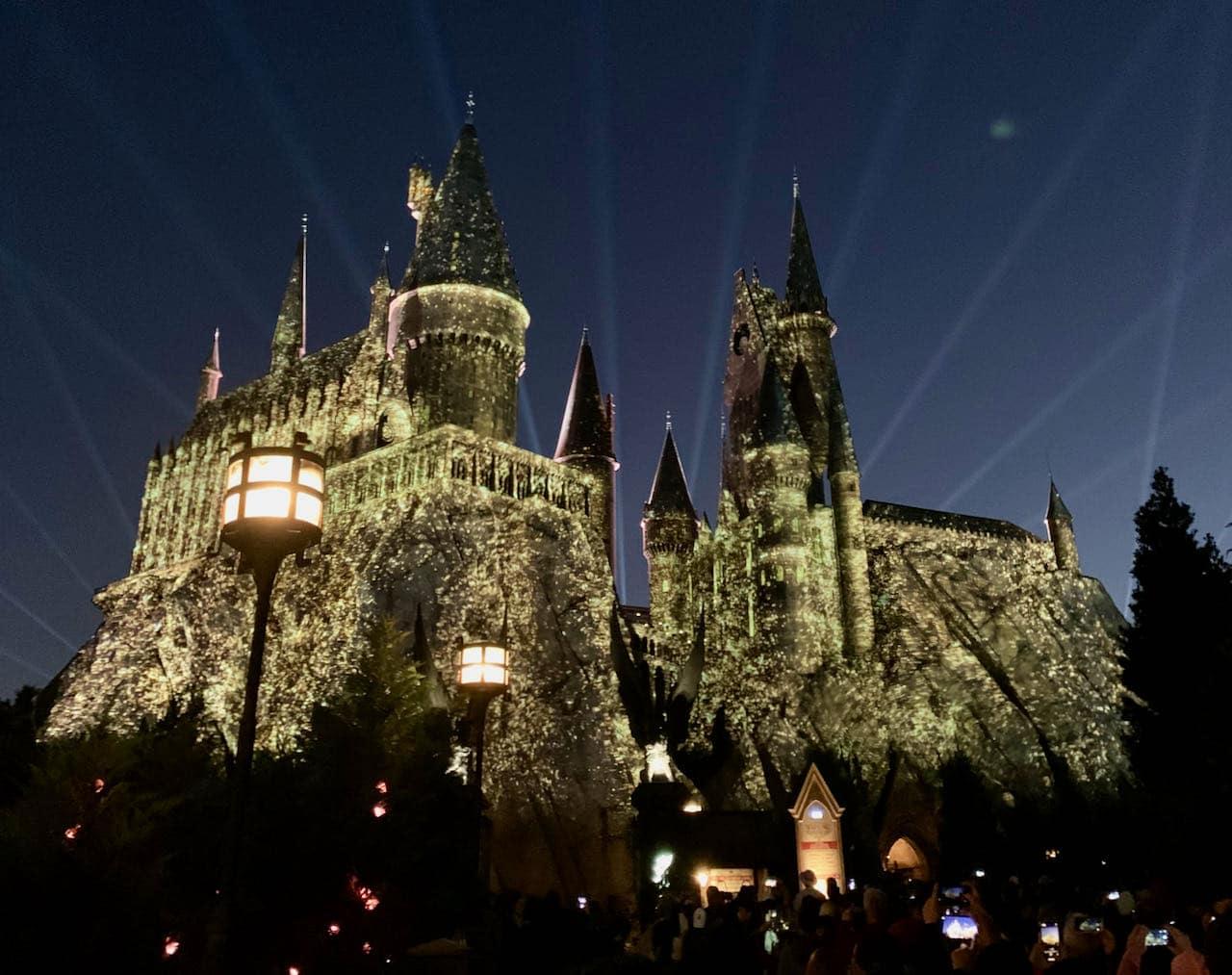 The Wizarding World of Harry Potter Universial Studios Orlando