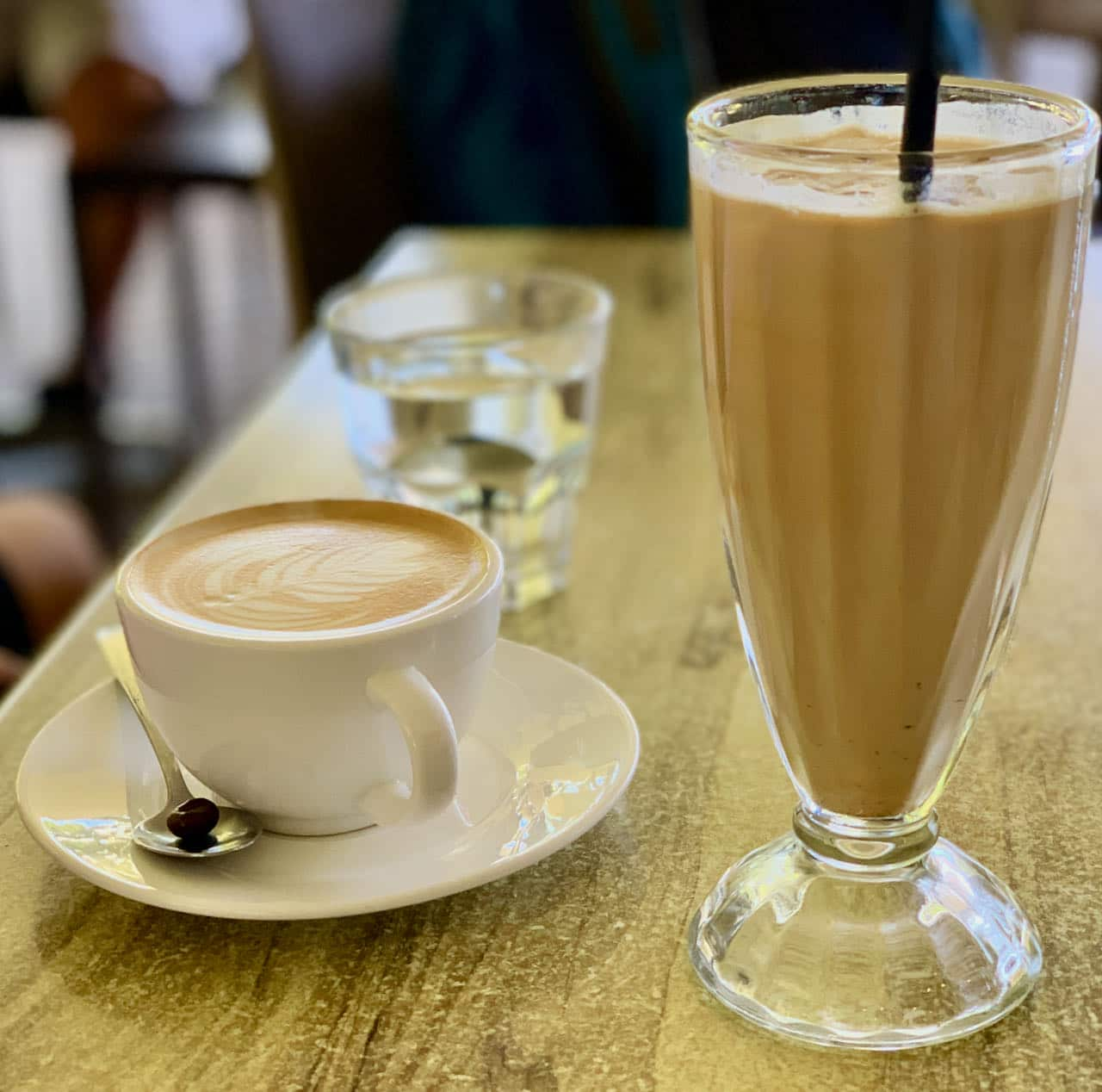Cairns Road Trip Jaques Coffee Plantation