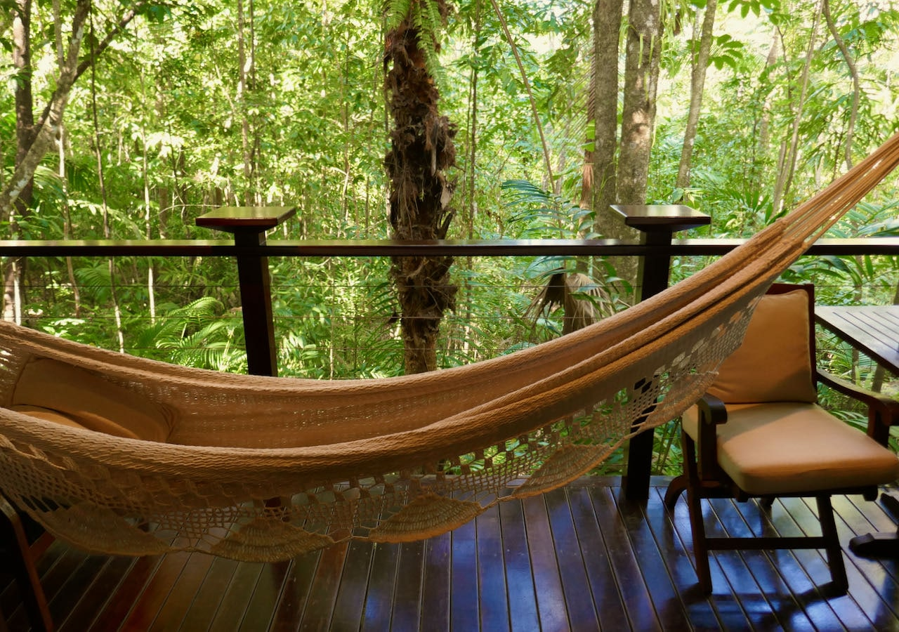 Cairns Road Trip Silky Oaks Lodge